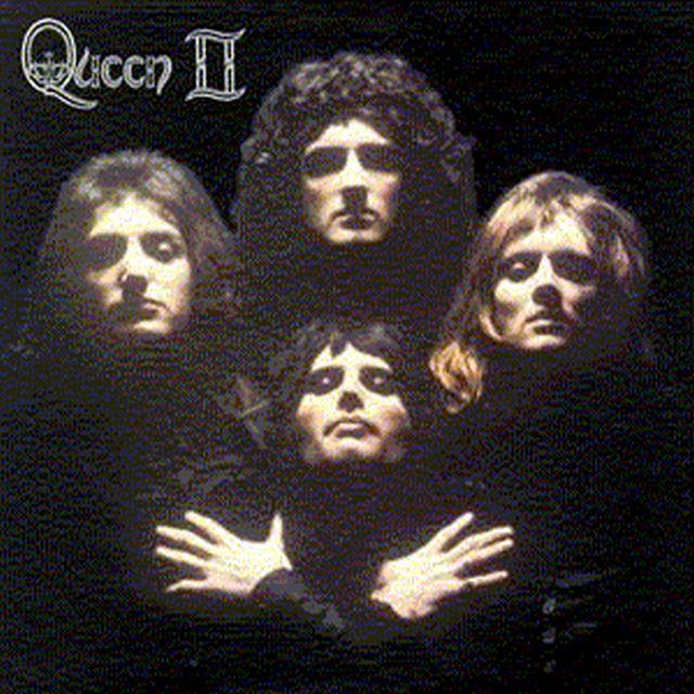 QUEEN II  (Wikipedia) Queen2